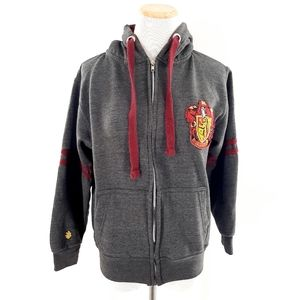 Harry Potter Gryffindor hoodie in size small.